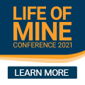 Life of Mine Conference 2021