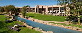 The Windhoek Country Club Resort